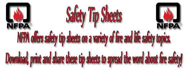 NFPA Safety Sheet.png