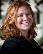 Sunny Lindsey, Information Services Director