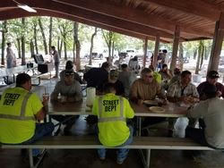 4.21.2017 PW - Employee Lunch