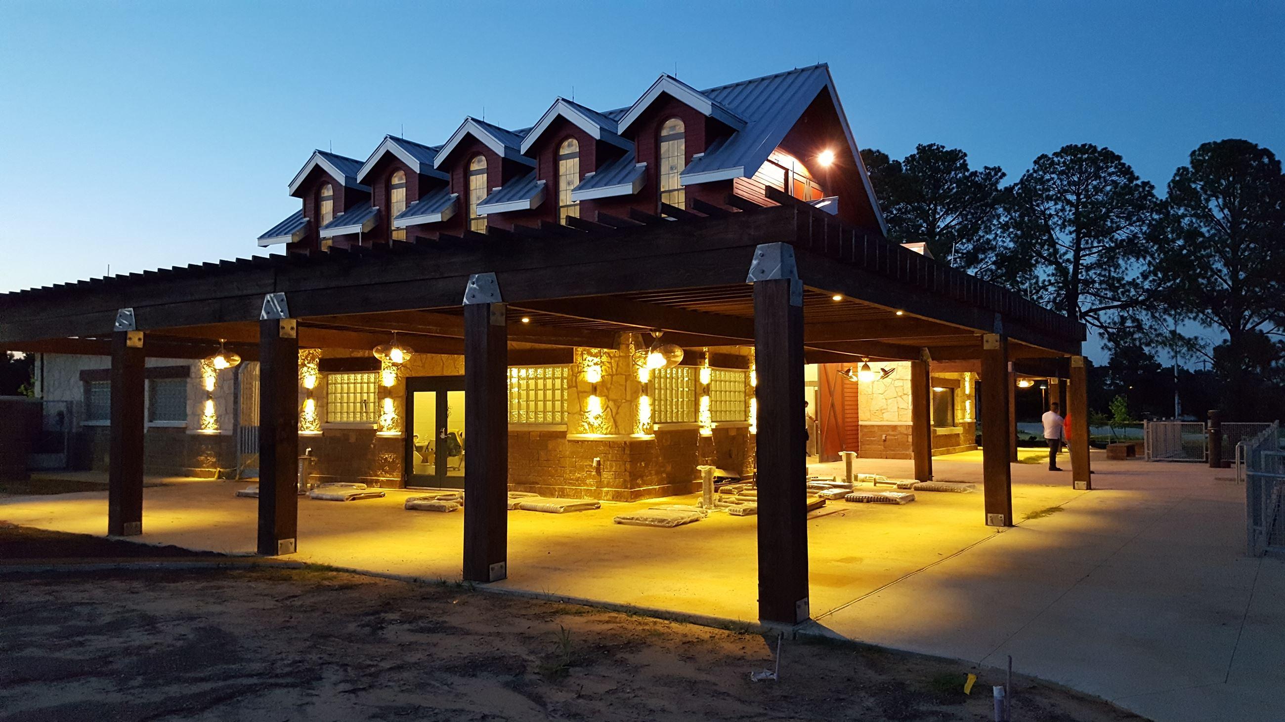 DRP Pavilion