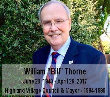Bill Thorne