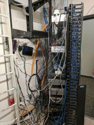 6.16.2017 IS - Cabling Before