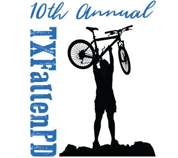 TXFallenPD Bike Race