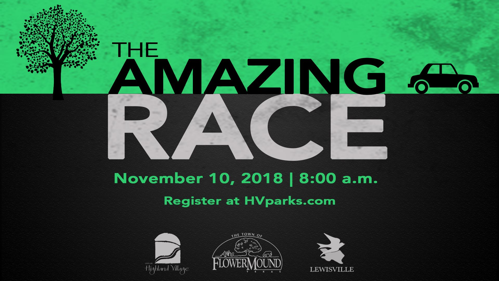 Amazing Race Flyer JPEG
