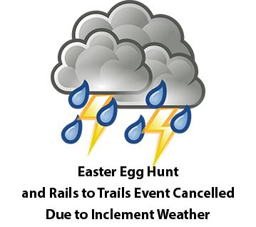 April 13 Events Cancelled