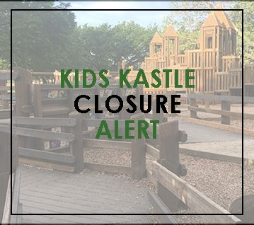 Kids Kastle closed for reconstruction