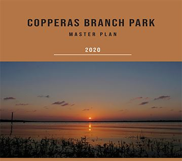 Copperas Branch Park Master Plan