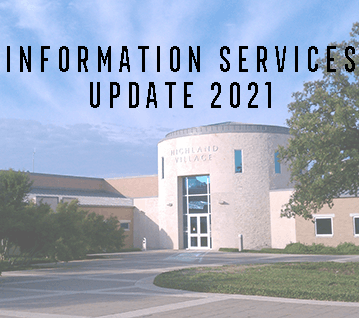 Information Services Update
