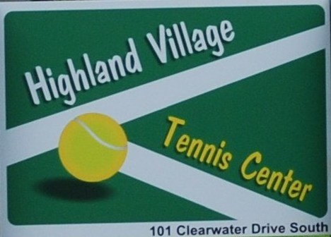 Highland Village Tennis Center