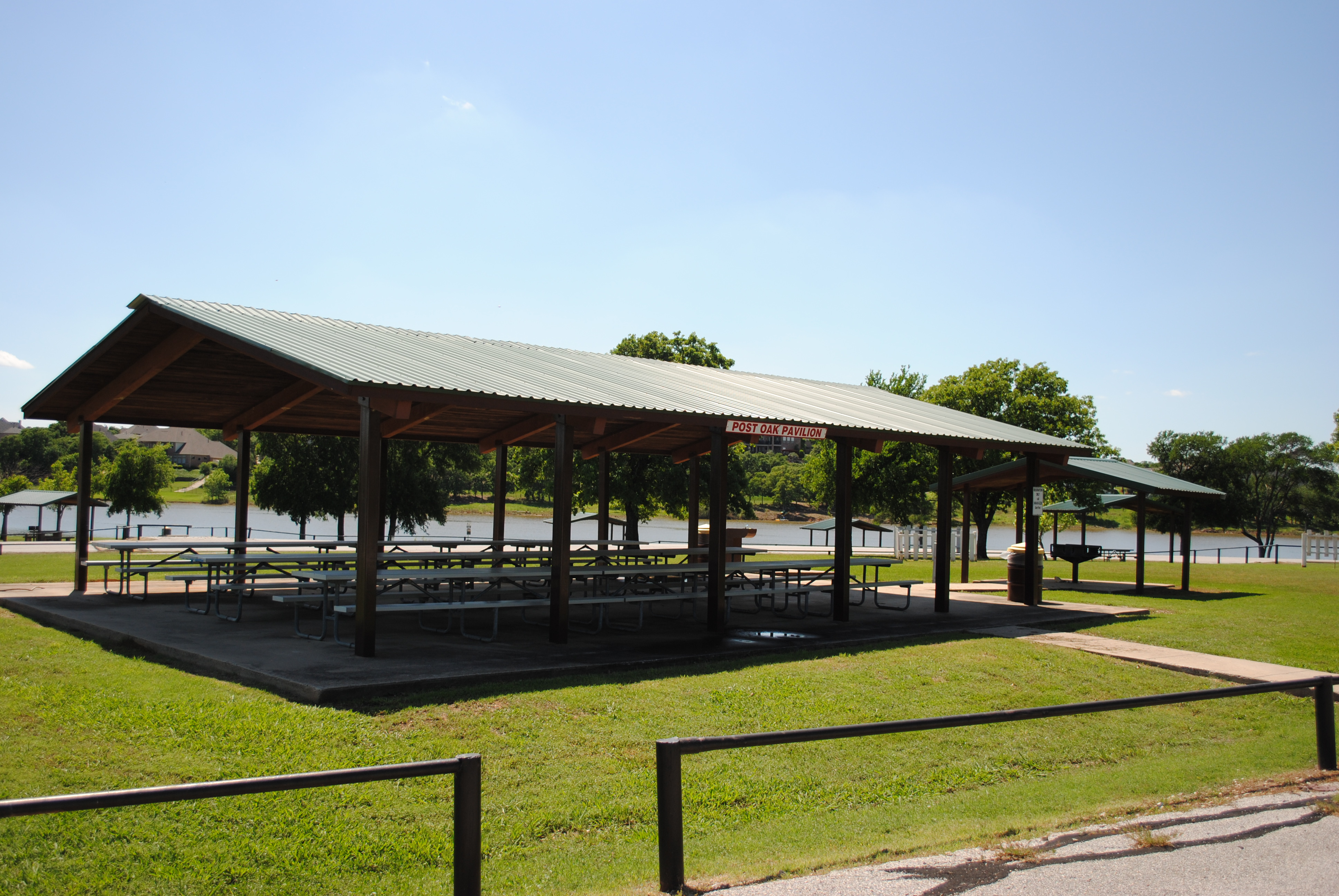 Post Oak Pavilion